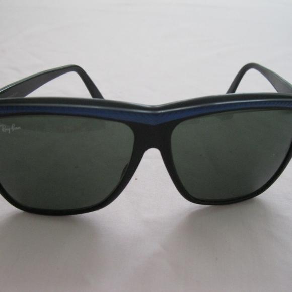 0574bee1f Ray-Ban Accessories | Vintage Rayban Wayfarer Ladies Sunglasses Os ...
